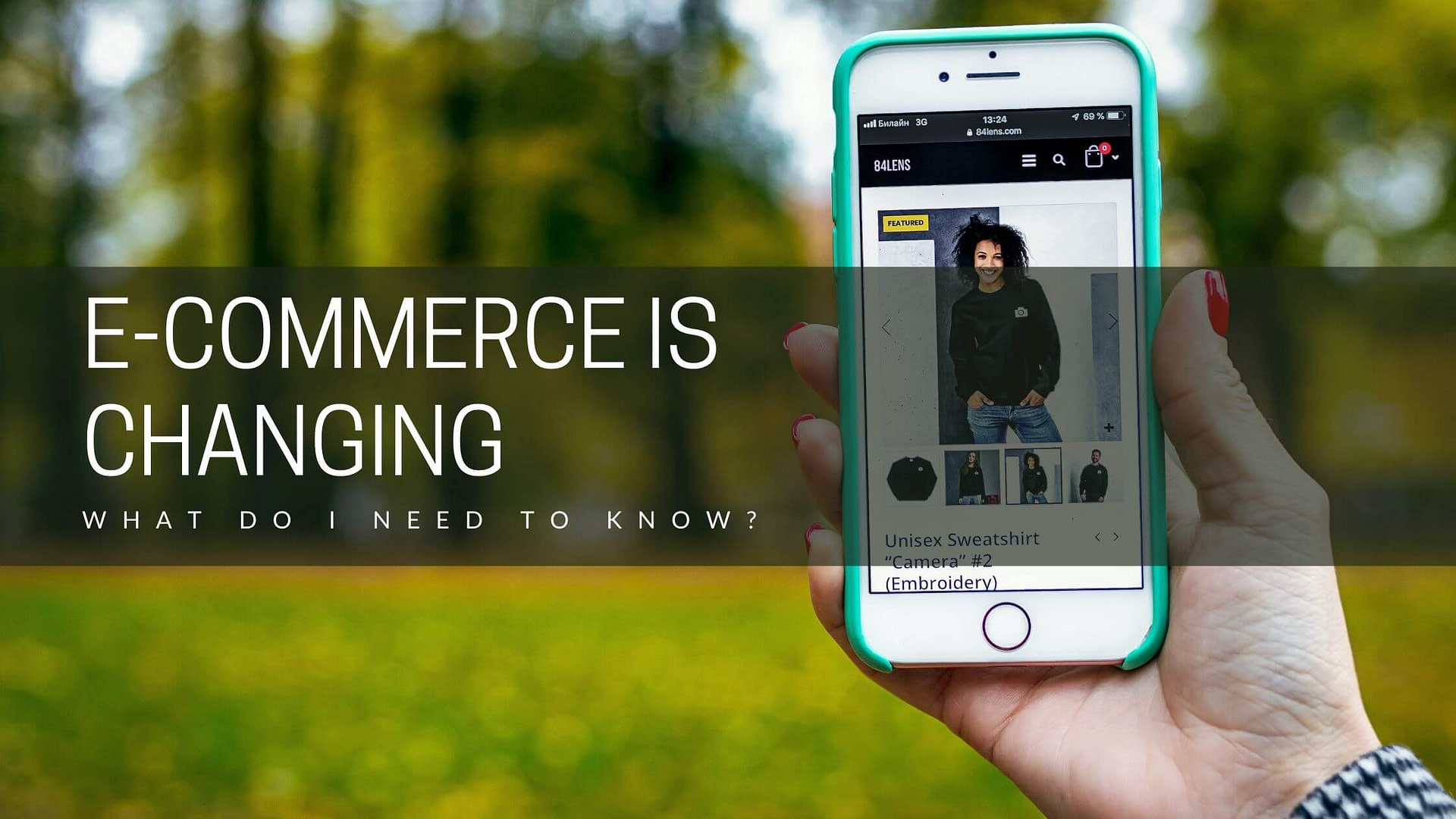 E-Commerce is Changing. What Do I Need to Know?